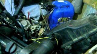 AAZ 1.9 TDI VW C КПП ВАЗ 2121 НИВА
