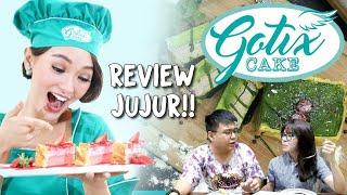 Download Video GOTIX CAKE by Zaskia Gotik !! Kue Artis Paling Mahal ?? MP3 3GP MP4