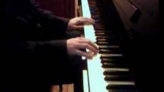 Nightwish Last Of The Wilds Piano