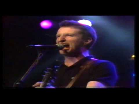 Billy Bragg - From A Vauxhall Velox (1985) Germany