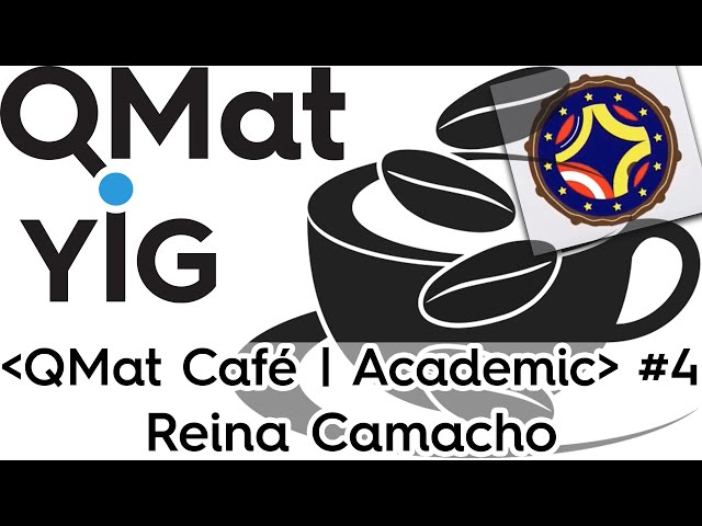 R.Camacho - Virtual Research & Learning Networks CEVALE2VE & LA-CoNGA... - ⋖QMat Cafe | Academic⋗ #4
