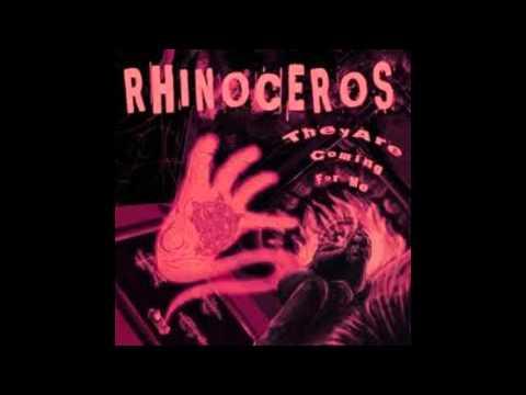 Rhinoceros- Breaking Point
