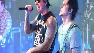 Avenged Sevenfold - Afterlife (Live @ Melkweg - Amsterdam!)