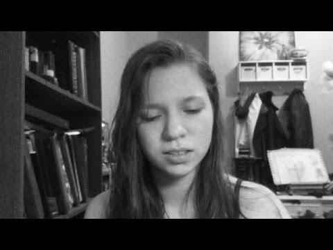 Tears of an Angel cover by Cheyenne Kirby