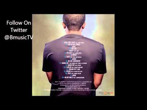 Ice Prince - Komotion Ft Wizkid