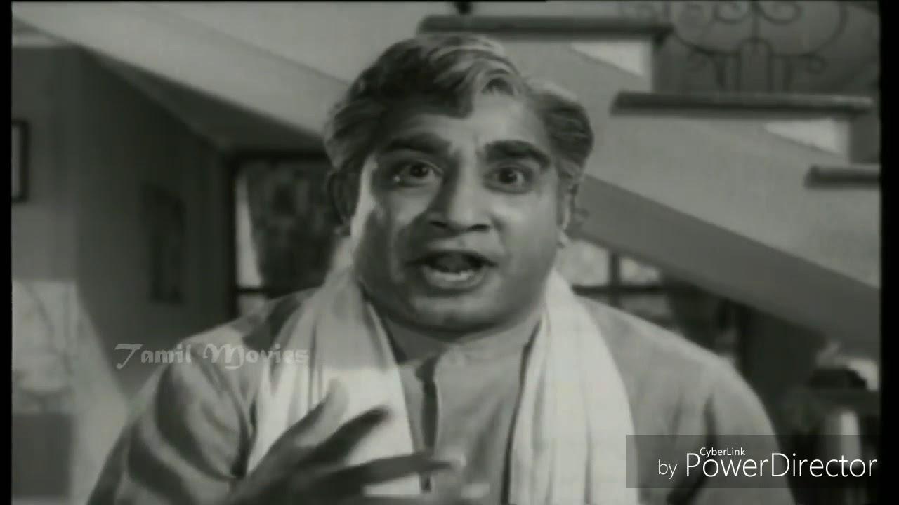 Download Nadigar Thilagam Chevalier Sivaji Ganesan's Best Four Scenes