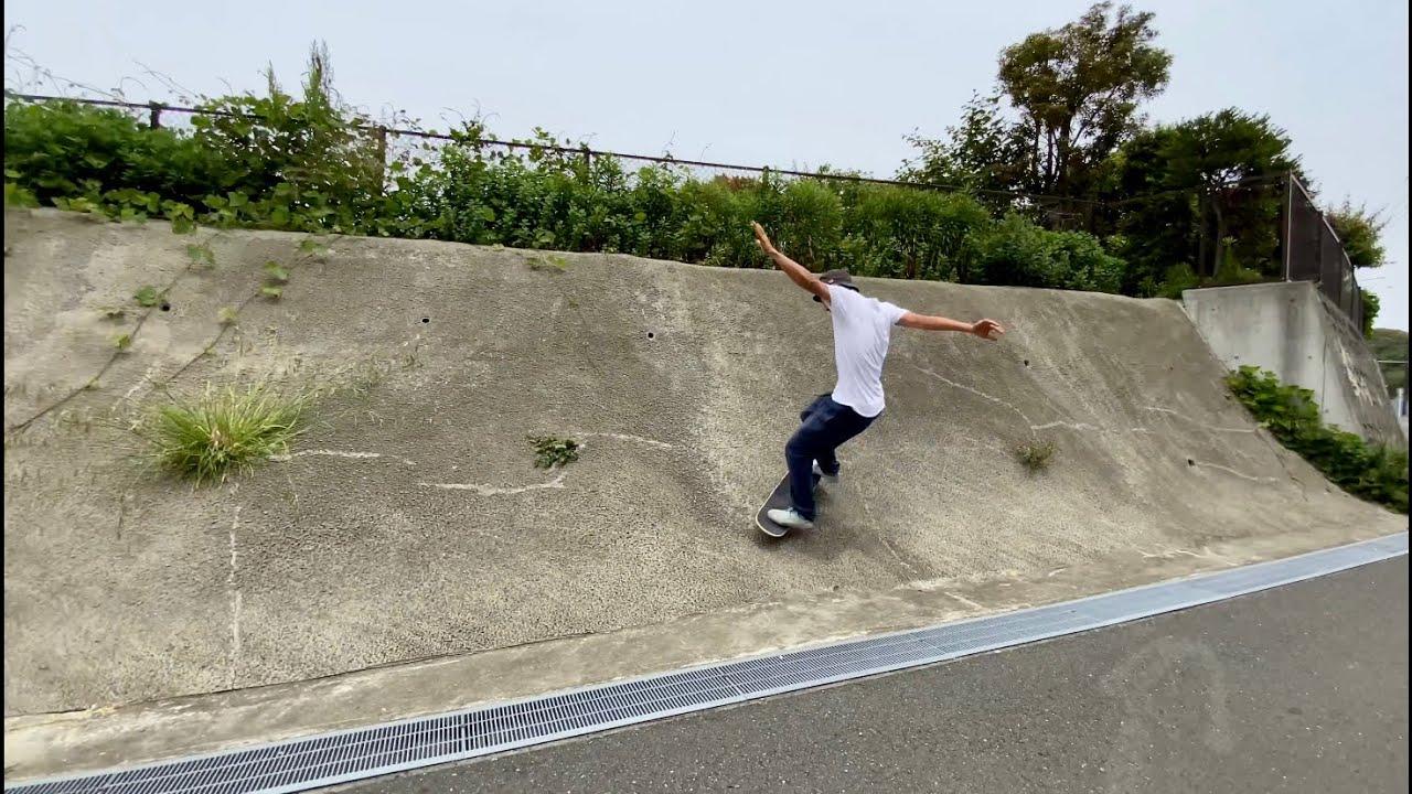 Panda Skateboard Vol.5