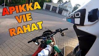How To Tankata Kevari