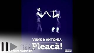 VUNK feat Antonia - Pleaca
