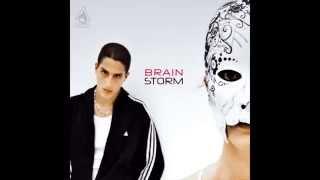 Terra Di Nessuno - Brain(FNO)  ft.  Micha Soul, Chiodo [Prod. FreshBeat]