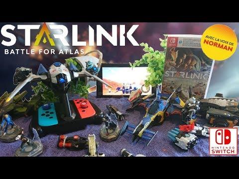STARLINK SWITCH : DÉCOUVERTE GAMEPLAY, VAISSEAUX, ARMES, PILOTES (STARFOX) & EXPÉRIENCE !