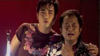 พี่บ่าวอกหัก : James เจมส์ เรืองศักดิ์ | Official MV