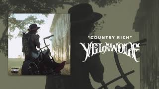 Yelawolf - Country Rich ft Dj Paul (Official Audio)