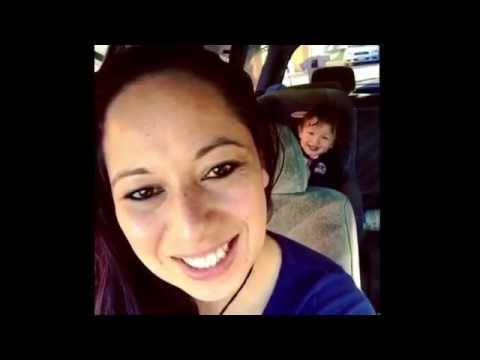 Mum n baby selfies #childstar #cutie