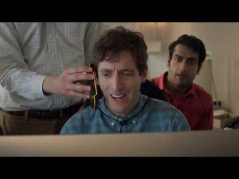 Silicon Valley - YaoNet's SSH Key