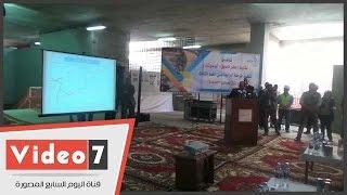 محطتين مترو باسم عدلى منصور وهشام بركات فى الخط الثالث للمترو