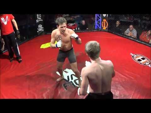 VALOR Fights 19: Chris Browning vs. Cody Jordan