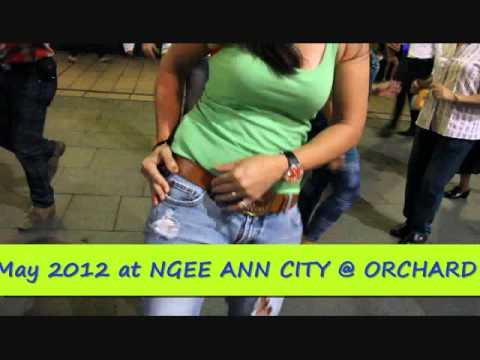 Music & Dance @ ORCHARD MALL ~ SINGAPORE (79)