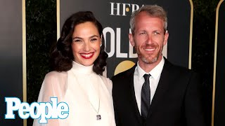 Gal Gadot Is Pregnant! Actress And Husband Jaron Varsano Expecting Their Third Child | People