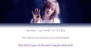 Video Taeyeon (태연) – Secret (비밀) (Color Coded Han|Rom|Eng Lyrics) | by Yankat download MP3, 3GP, MP4, WEBM, AVI, FLV Desember 2017