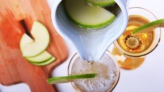 """"""" مشروب صيفي منعش / Refreshing Summer Drink - سهل و سريع / Easy And Fasy """""""