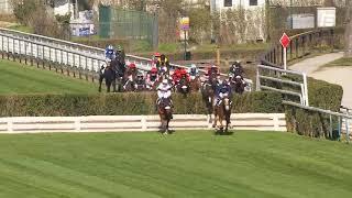 Vidéo de la course PMU PRIX KARCIMONT