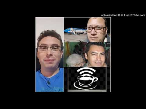 Podcast - Cafe con TIC N° 35