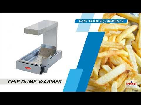 Commercial Kitchen Equipment | Industrial Kitchen Equipment | Janshakti Industries