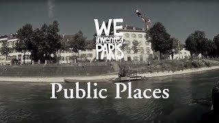 We Invented Paris - Public Places | Official (HD)