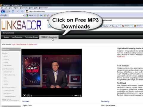 Best Mp3 Download Sites- Totally FREE, No Viruses