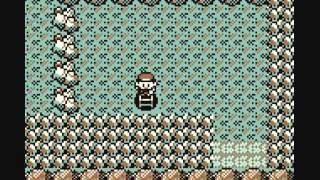 """A Pokemon Green """"English"""" """"Translation"""" Episode 17: Danger! Very fast current velocity!"""