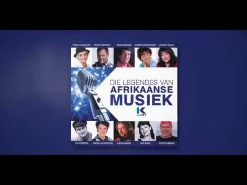 Legendes Van Afrikaanse Musiek (Trailer)