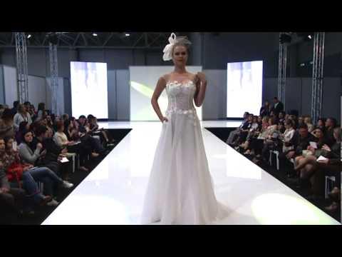 CM Creazioni ad Italy Bridal Expo 2015