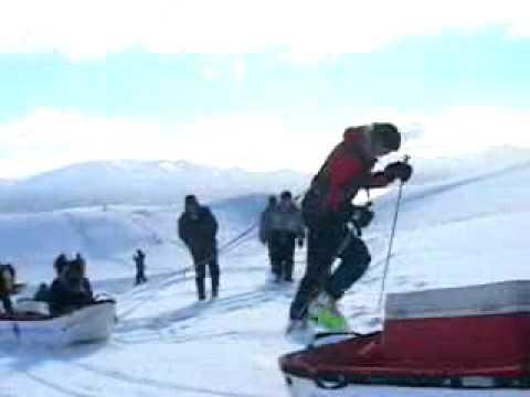 [movie] movie 'Antarctic Journal' Shooting (영화 '남극 일기' 촬영장)
