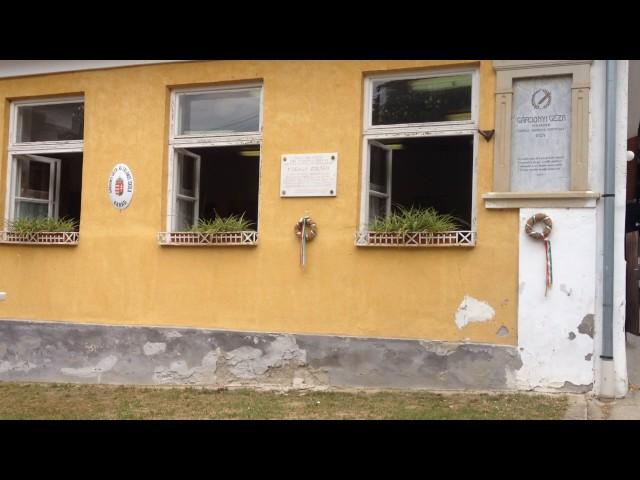 2016 Métatábor - Hegedűtanítás (Vizeli Balázs) és Kodály Zoltán :-)