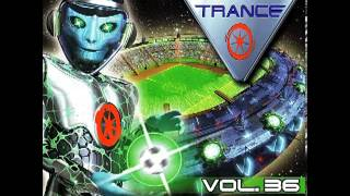 Future Trance Vol. 36 200°-The Darkness (Mainfield RMX Edit)