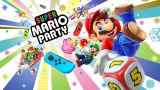 Super Mario Party! #2