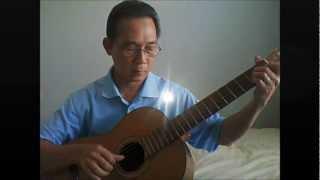 Chieu Tren Ben Cang - Nguyen Duc Toan