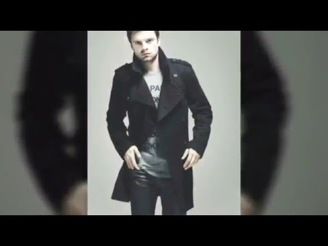 Sebastian Stan - Wild Ones