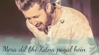 Stebin ben new song||latest version||new update 2019.mera dil bhi kitna pagal hai.kumar sanu version