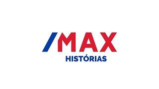 Max Histórias - Episódio 1.