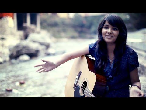 Asmani Rang Ho Armaan and Ridhima with lyrics by Shraddha Sharma