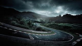 24h Nürburgring Nordschleife - Where Machines are Test Beyond The  Limit