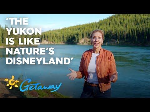 Yukon, Canada | Getaway 2019