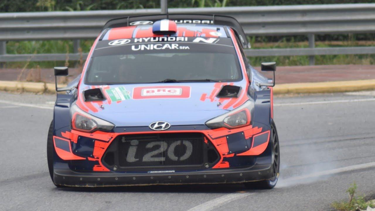 13° Rally di Alba - Sébastien Loeb, I20WRC, DS3 WRC & More!