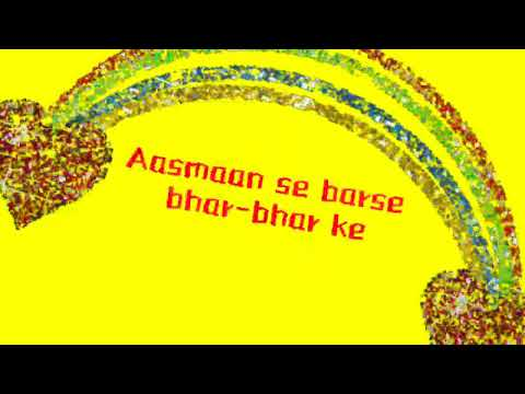 Gubbare Songis from Ek Main Aur Ekk Tu. Lyrics