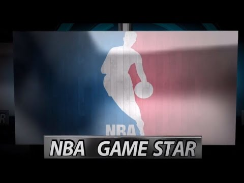 Chicago Bulls vs San Antonio Spurs - NBA GAME STAR - NBA