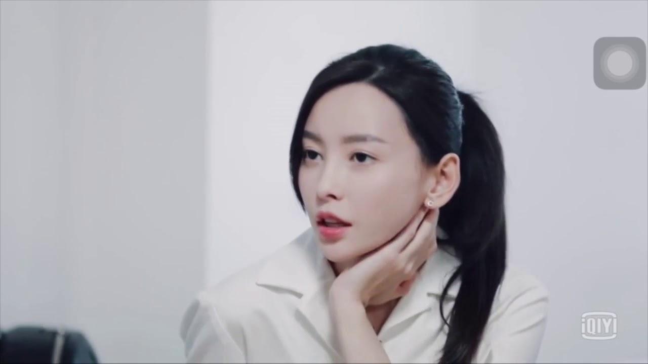 無限歌謠季20180708 未播花絮 于文文為無題挑衣服 - YouTube