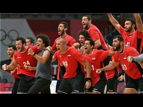 ...طوكيو 2021 - كرة اليد: مصر أول منتخب أفريقي وعربي يبلغ نص  - نشر قبل 2 ساعة