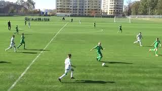 6ий тур (U-14) Карпати Львів - УФК Карпати Львів 1-2